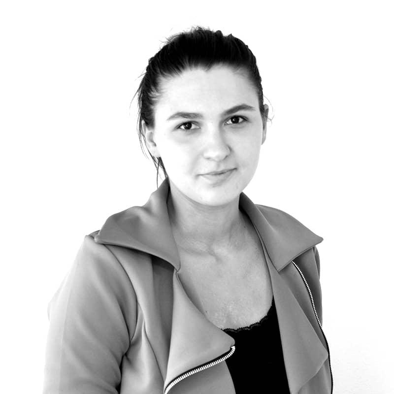 Iryna Zastavnyuk